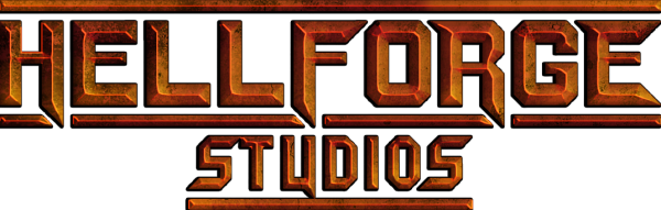 Hellforge Studios avatar